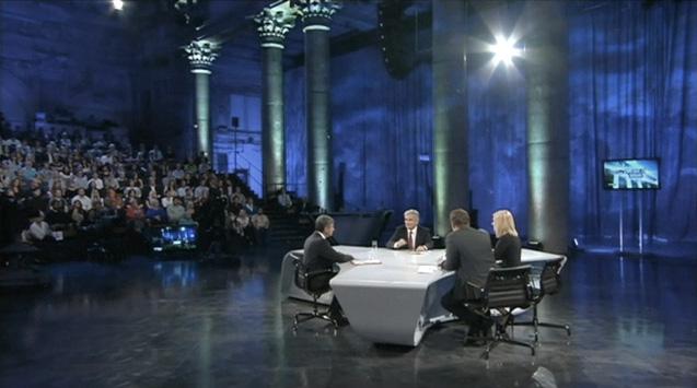 "PMA TV Studio ""ATV Meine Wahl 2013"""