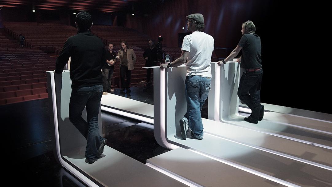 PMA ATV Wahlstudio 2010