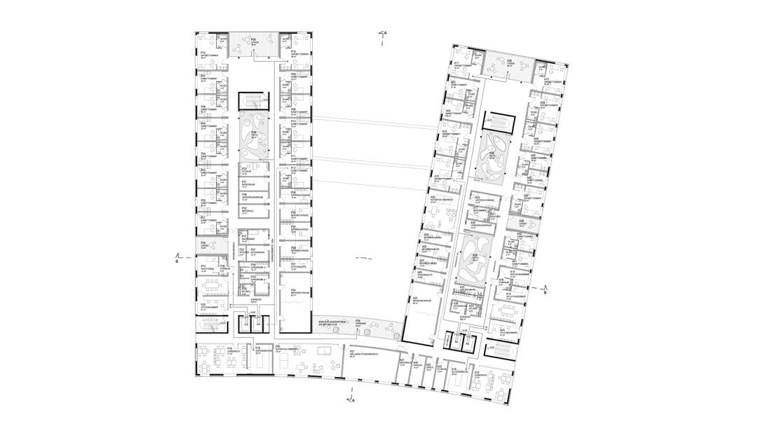 Psychiatrie Winterthur Plan