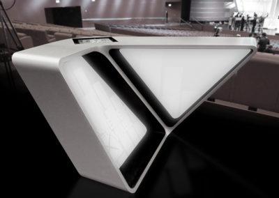 Mobiler Studiotisch ATV