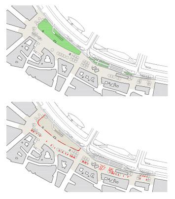 PMA Schwedenplatz Diagramme